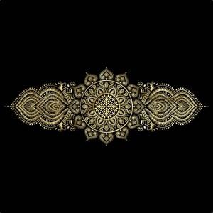 CAVEAU ROYAL FONDO SCHIENA (BRACCIALE) 33-GOLD