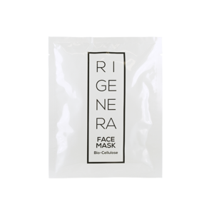 RIGENERA – FACE MASK ACIDO IALURONICO 5 PZ