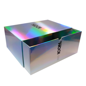 RIGENERA ICONIC BOX