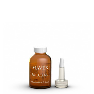 MICOXAN INTENSIVE NAIL SOLUTION