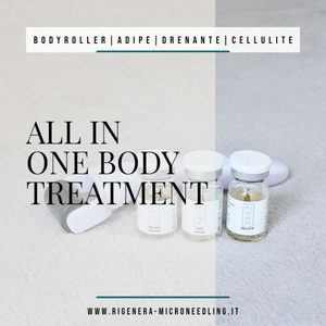 ALL IN ONE BODY TREATMENT