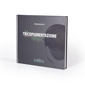 """Manuale Tricopigmentazione """"L'Originale"""""""