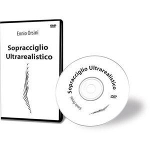 Dvd Sopracciglio Ultrarealistico