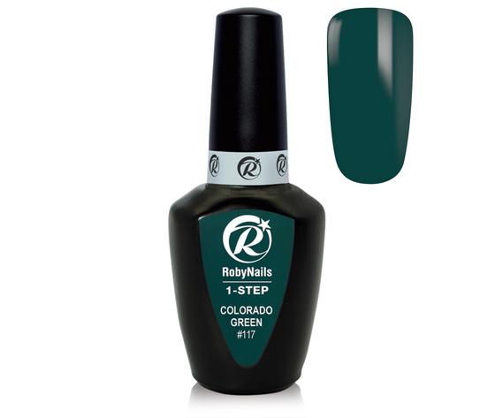1 step colorado green