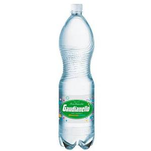ACQUA MIN. GAUDIANELLO PET LT 1,5