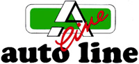 Logo auto line