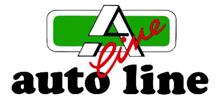 Logo auto line3