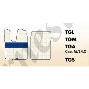 tappeti man TGL-TGA-TGM-TGS