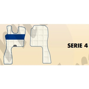 tappeti scania serie 4