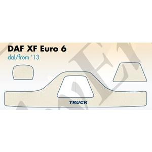 copricofano daf xf euro 6