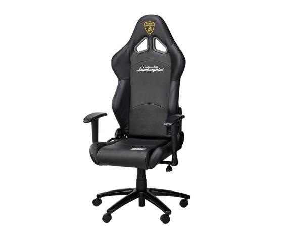 Sedia ufficio omp chair automobili lamborghini auto line for Sedia design usata