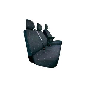 Coprisedili per Opel Vivaro e Renault Trafic dal 2014, Fiat Talento e Nissan NV300