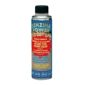 Ceramic Power Liquid Benzina power additive 250 ml