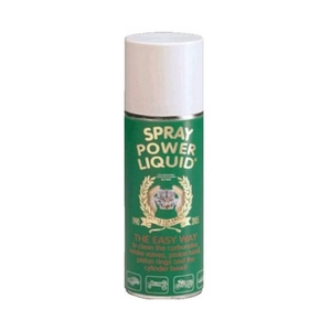 Ceramic Power Liquid Spray 200 ml
