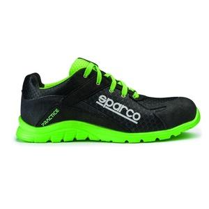 scarpe teamwork practice sparco