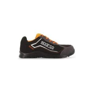 scarpe antinfortunistiche sparco nitro