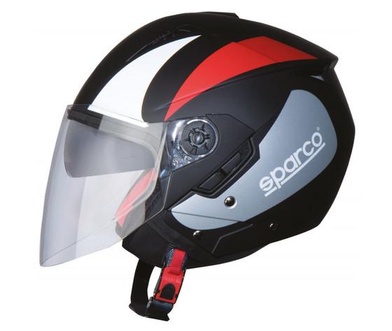 casco sparco riders sp503