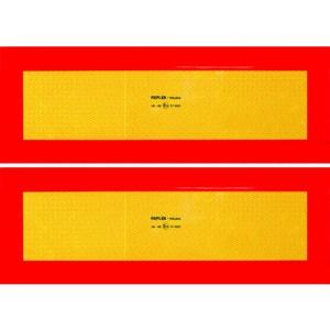 pannelli retroriflettenti rimorchio RF