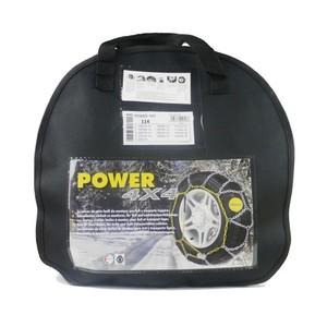 power 4x4