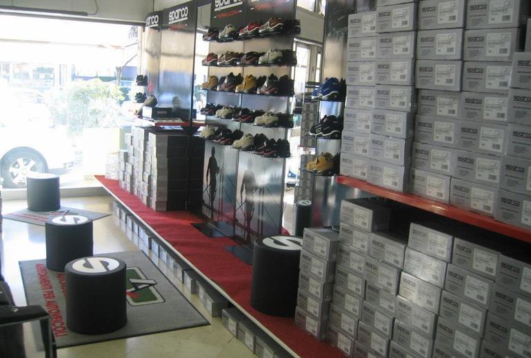 Esposizione scarpe2