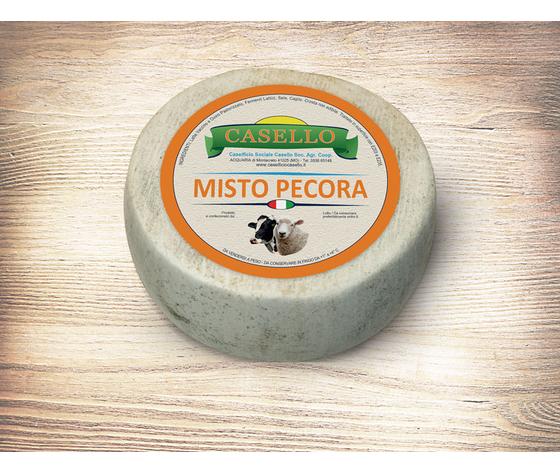 "Misto Pecora ""Casello"""