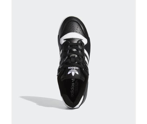 Adidas scarpe rivarly low nero eg8063 eg8063 02 standard