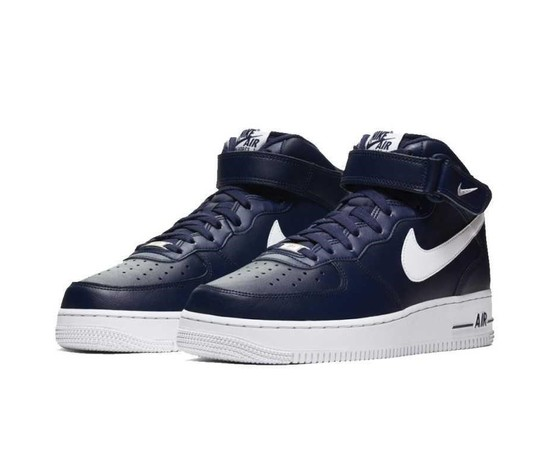 2nike air force mid '07
