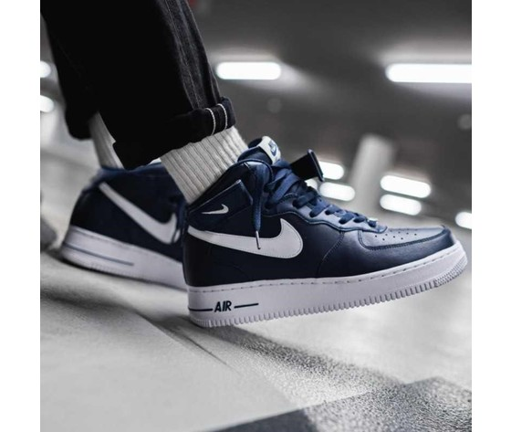 3nike air force mid '07