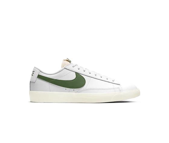 Nike sneakers blazer low leather ci6377 108 1