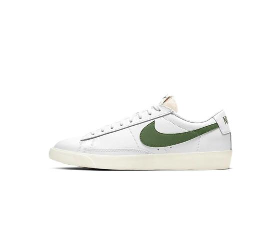 Nike sneakers blazer low leather ci6377 108 2