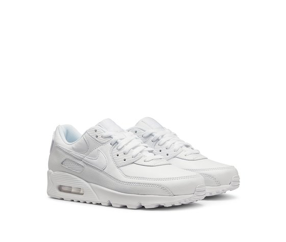 Sneakers nike air max 90 ltr white