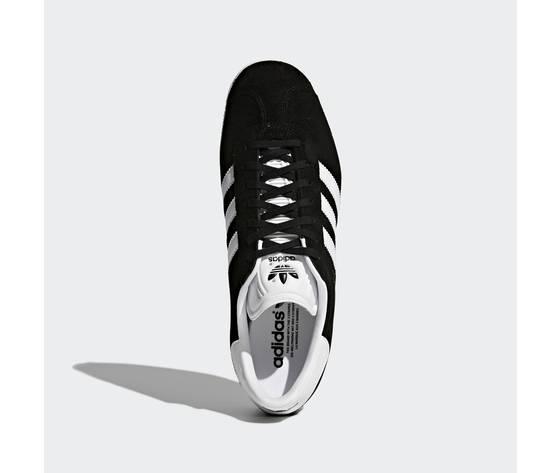 Adidas scarpe gazelle nero bb5476 02 standard