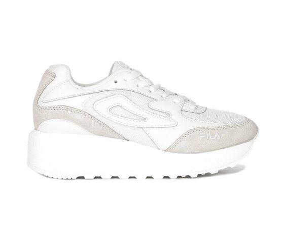 Pol pl sneakersy fila doroga zeppa wmn 1010898 84t white gray violet 6006 2
