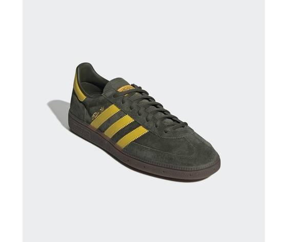 Adidas scarpe handball spezial nero ef5748