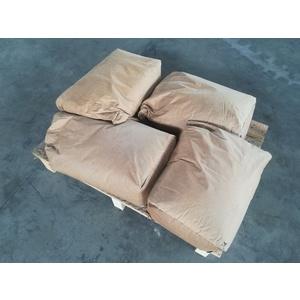 malta refrattaria Sinter Siv 80 - n.4 sacchi da kg. 25