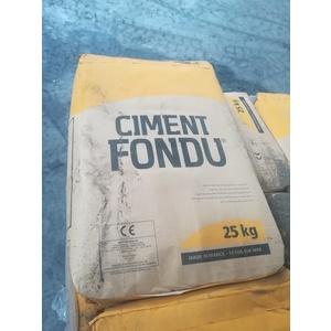 Cemento fuso n.1 sacco da kg. 25