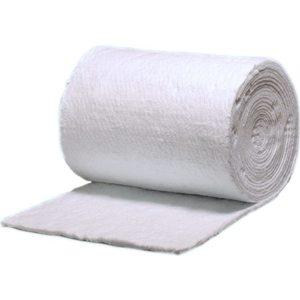 materassino ceramico isolante