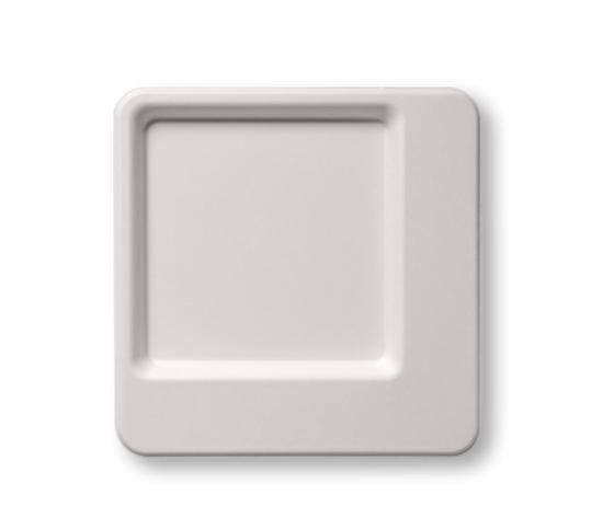 Piatto piano diamond 20x20 cm 50 pz