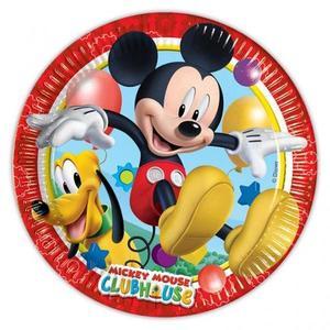 Piatti Play Ful Mickey