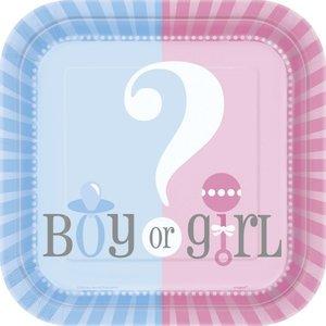 Piatto Boy or Girl