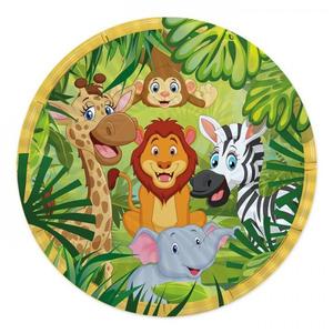Piatto Jungle