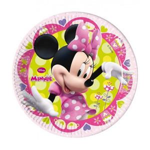 Piatto Minnie