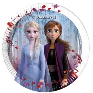 Piatto Frozen 2 Piccolo