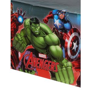 Tovaglia Avengers Mighty