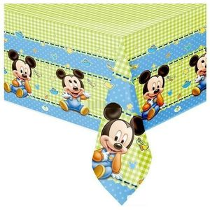 Tovaglia Minnie e Micky Baby Celeste