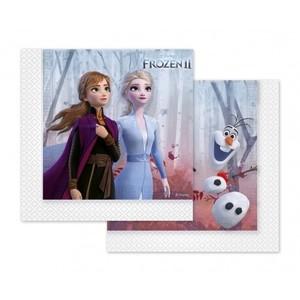Tovaglioli Frozen 2