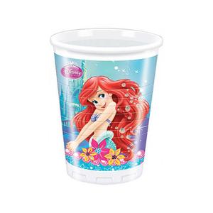 Bicchiere Ariel Sirenetta