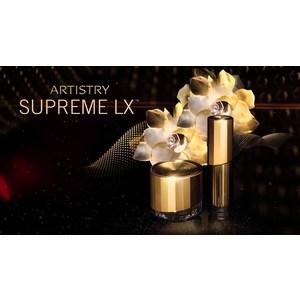Set Artistry Supreme LX