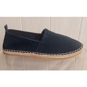 ESPADRILLAS SLIP ON M 032 scarpa DOCKSTEPS NAVY