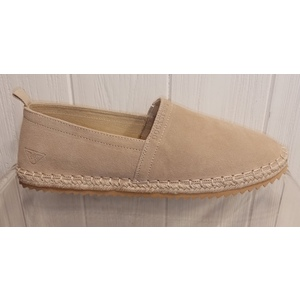 ESPADRILLAS SLIP ON M 032 scarpa DOCKSTEPS SAND